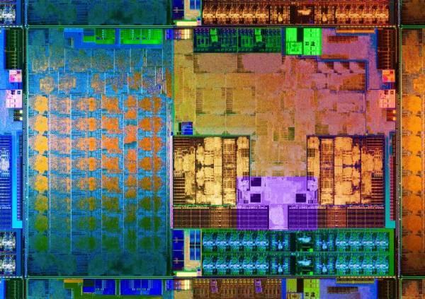 AMD APU de 7ª Generación 28 nm