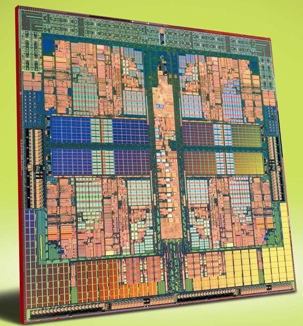 AMD Phenom 65 nm