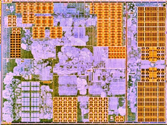 Core Ryzen con la L2 de 512 KB.